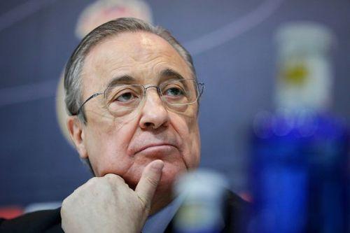 Will Florentino Perez make Eden Hazard his next Galactico signing at Real Madrid?