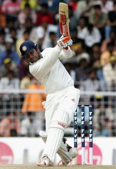 Second Test - India v Australia: Day 2