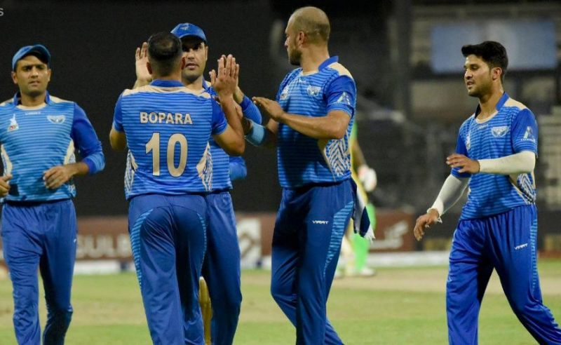 Balkh Legends will look to get back to their winning ways