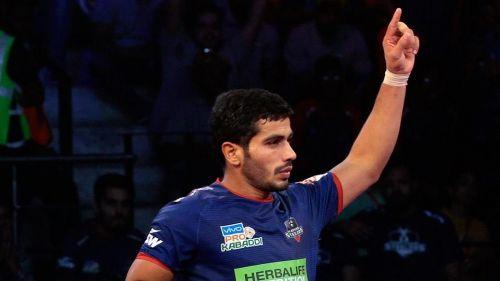 Vikash Khandolawas the biggest spark in Haryana's game