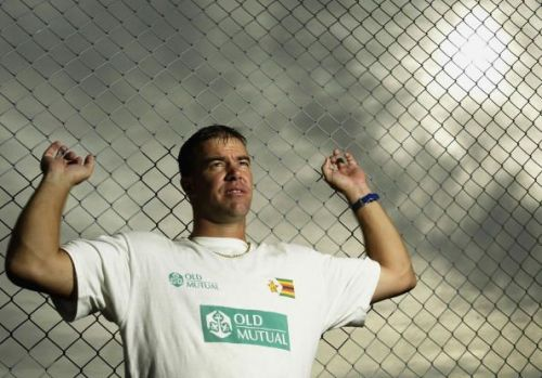 Streak is the only bowler from Zimbabwe with over 100 Test wickets