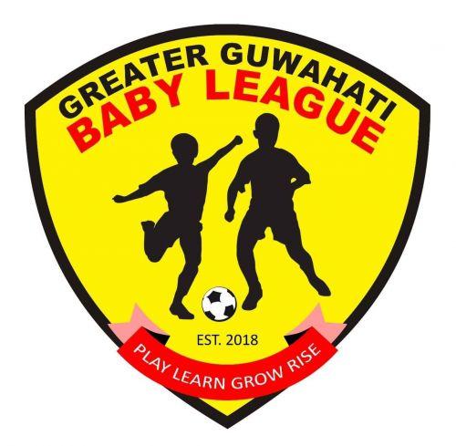 The GGBL logo