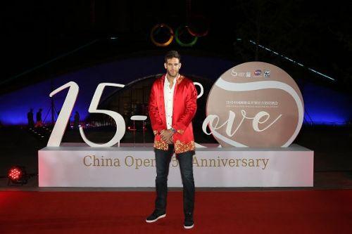 2018 China Open - Day 2