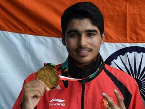 Youth Olympics 2018: Can Saurabh Chaudhary India's individual shooting campaign on a historic high?