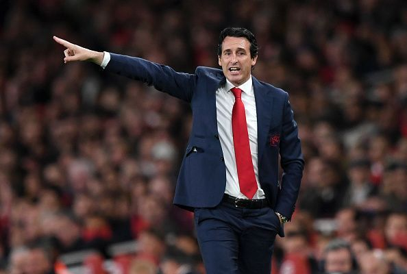 Arsenal has been impressive under Emery