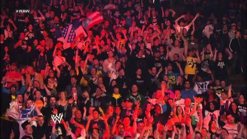 WWE Universe, WWE,
