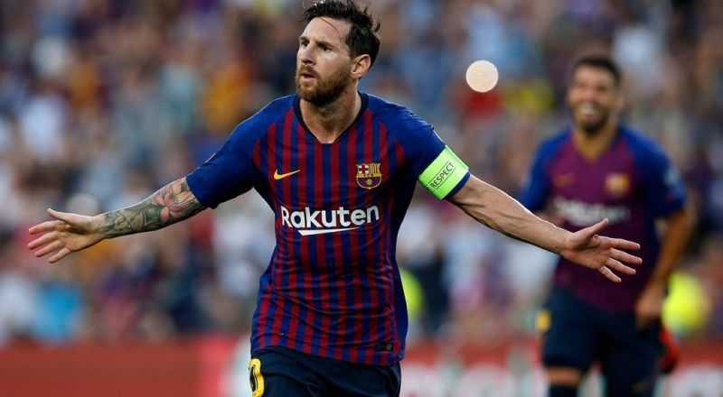 Lionel Messi: The cheat code of FC Barcelona