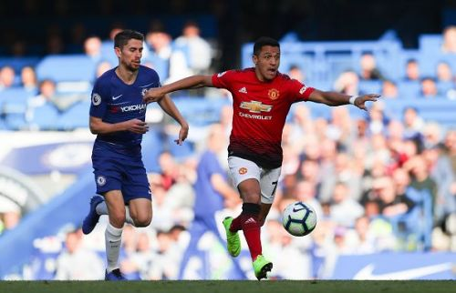 Alexis Sanchez reportedly looking for a new club