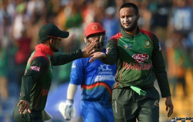 Bangladesh star Shakib Al Hasan expressed fear about his injured finger