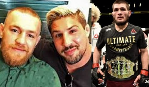 Do you think will win Khabib will retire after UFC 229?