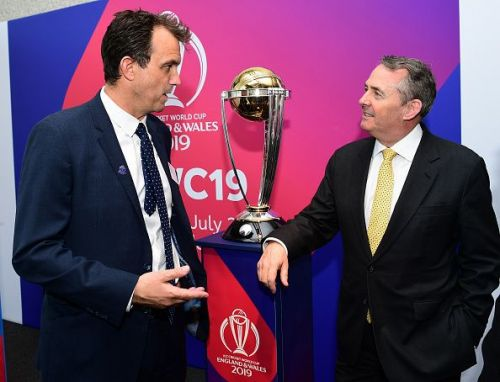 Cricket World Cup 2019 Event