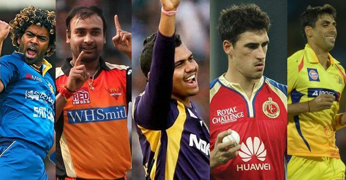 Who has scalped the highest wickets in IPL history?