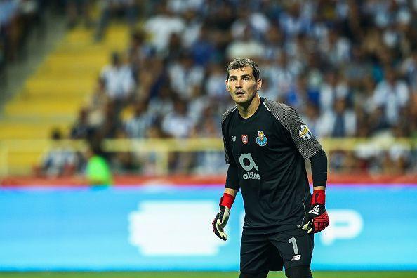 FC Porto v Desportivo das Aves - Portuguese Super Cup