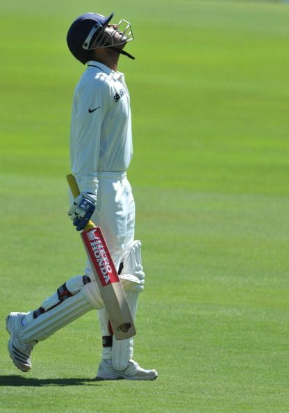 South Africa v India 1st Test - Day 1