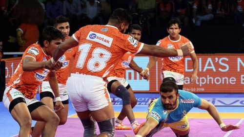 Can Pune make a comeback in the Patna leg?