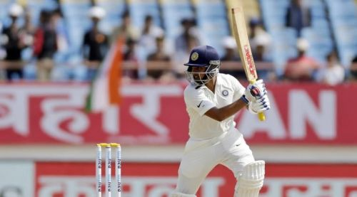Image result for India vs West Indies DAy 1 rajkot
