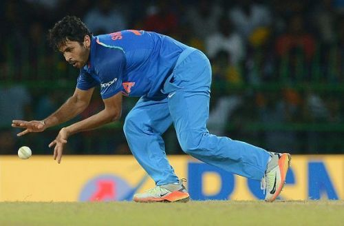 Shardul has been on the fringes of the Indian team