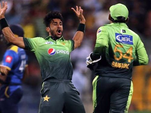 Pakistan cricket captain Sarfraz Ahmed has dismissed reports in the past of rift with teammate Hasan Ali