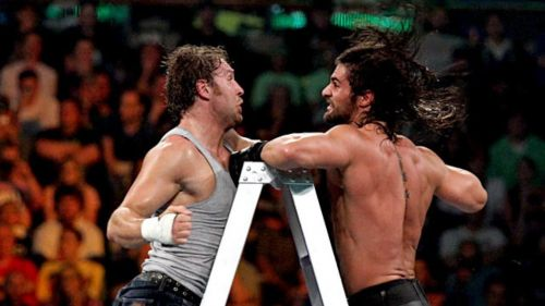 Both superstars delivered feud of the year in 2014