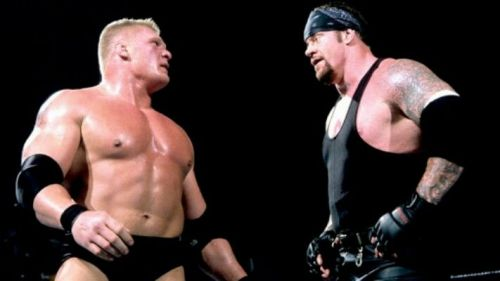 These superstars competed twice in the same night