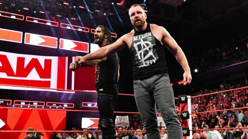 In order to add more sense to the storyline, Seth and Dean both need to qualify for the World Cup