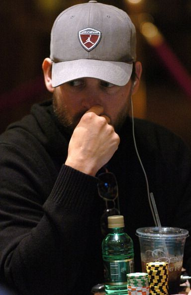 World Poker Tour - Doyle Brunson North American Poker Championship - Day One