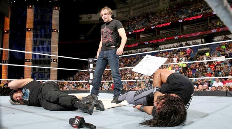 Have we seen the end of The Shield?