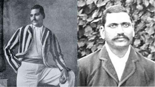 Baloo Palwankar was never named as the captain of Hindu team because of his caste