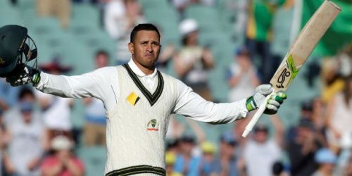 Image result for Usman Khawaja