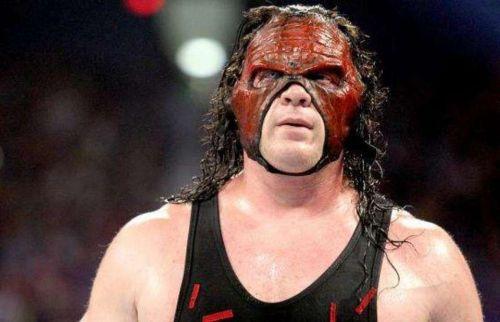 Kane's returning to SmackDown Live
