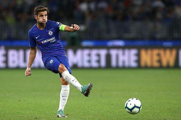 Chelsea's midfield menace has lost his bravado.