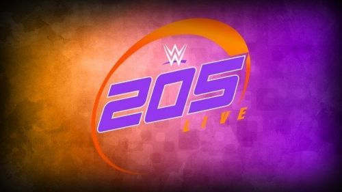 Mike and Maria Kanellis have been moved over to 205 Live