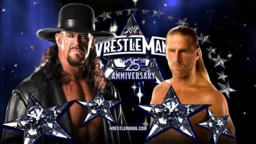 2009 featured some of the most epic matches of all time, including THE best WrestleMania match ever...