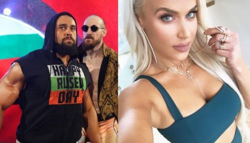 Rusev solidified himself as a true Bulgarian Brute on SmackDown Live, as his actions spoke louder than words