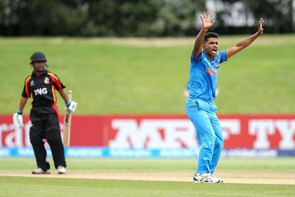Brett Lee considers the young Shivam Mavi as future of Indian bowling