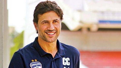 Carles Cuadrat was Bengaluru FC's assistant coach till the last season