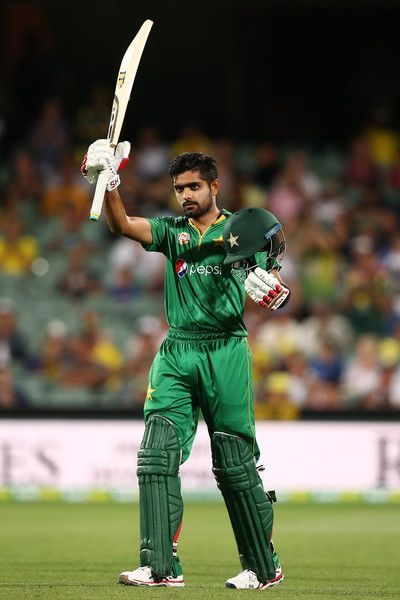Babar Azam's clinical batting performances helped him gallop to the top of the ICC T20 batsmen's rankings
