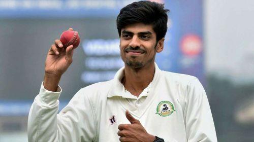 Rajneesh Gurbani has had a decent run in domestic cricket in the recent past