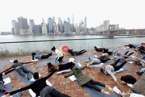 1 Hotel Brooklyn Bridge & mindbodygreen Partner to Host Earth Day Celebration at 1 Hotel Brooklyn Bridge