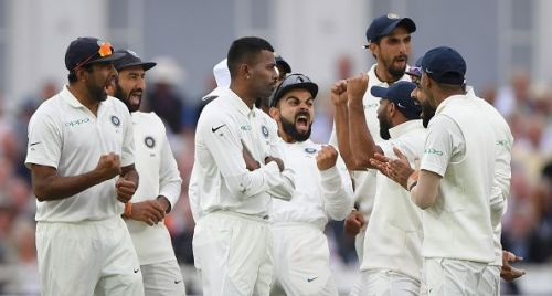 Indian test team - Need to be ruthless