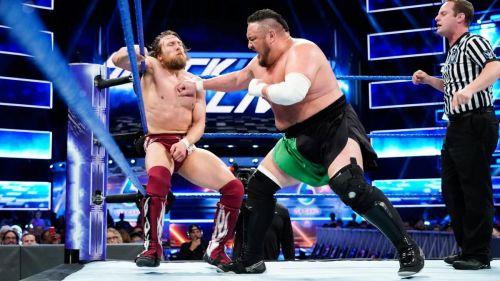 Joe vs Bryan