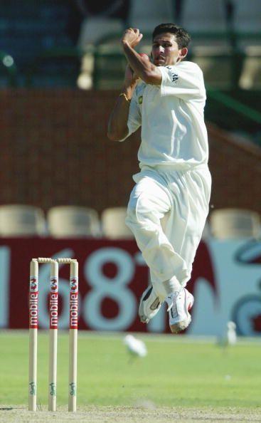 2nd Test Australia v India Day Four