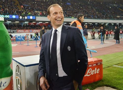 Allegri has established himself as one of the most successful managers of Juventus.