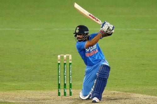 Virat Kohli is one of the most technically sound batsmen in world cricket today