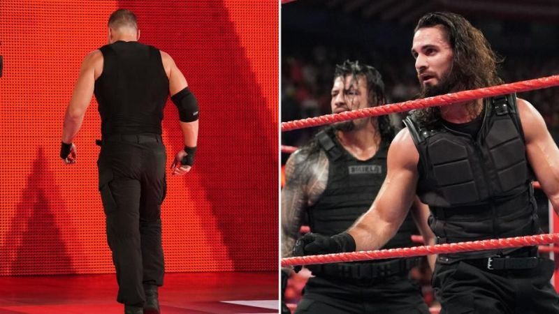 How will the whole Dean Ambrose situation play out?