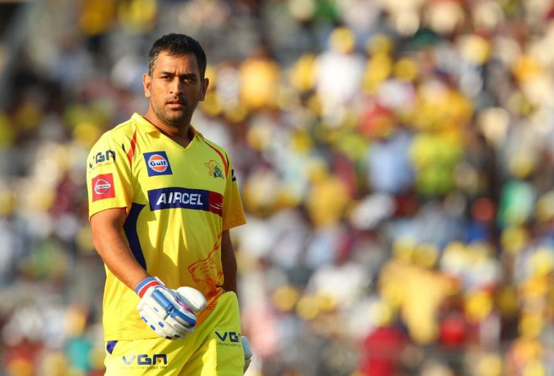 MS Dhoni has been a champion ambassador of the IPL