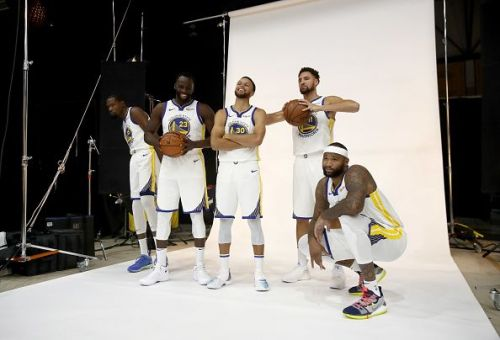 Are the Warriors too powerful?
