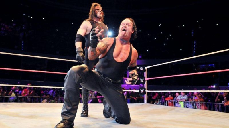 Should DX try to ambush The Brothers of Destruction on Raw next week?