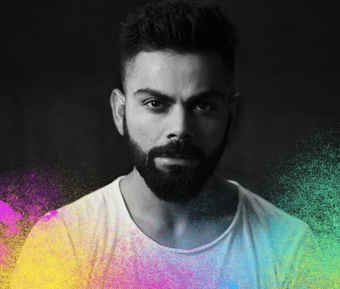 Virat Kohli: Above all