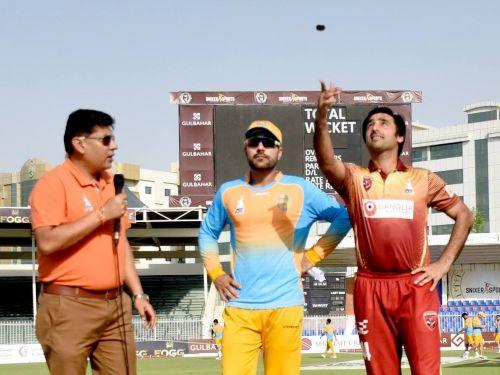 Kabul Zwanan will look to get back to their winning ways